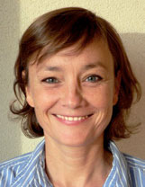 Reinhild Kuhn - Klavierunterricht